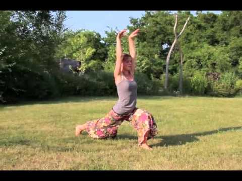 dragon sequence in yin yoga  youtube