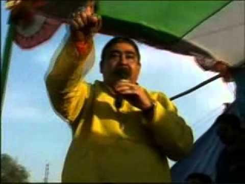 Anubrata Mondal threat to CPIM as Rat-Kill