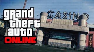 GTA 5 Online Secret Casino Slot Machine Found! New Leaked Casino & Gambling DLC (GTA 5 Casino DLC)