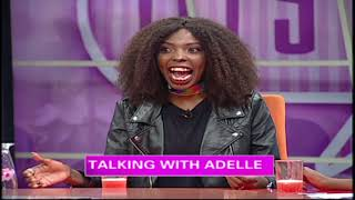 Adelle Talks About Her Wedding