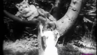 ALICE IN WONDERLAND (1915) Silent Classic