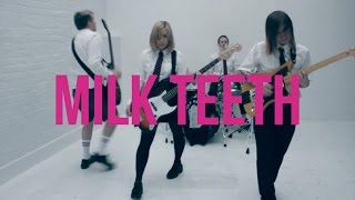 Milk Teeth - Melon Blade