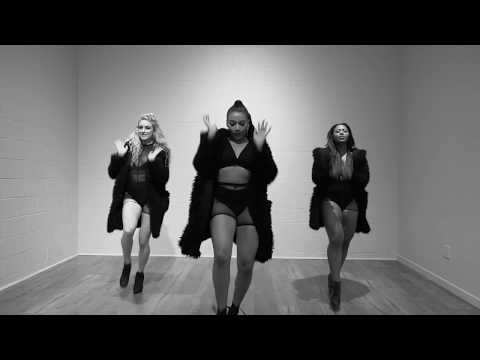 #ICYCHALLENGE ICY GRL Choreo ❄️