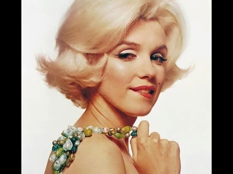 The 1960's Marilyn Monroe - Wishing and Hoping