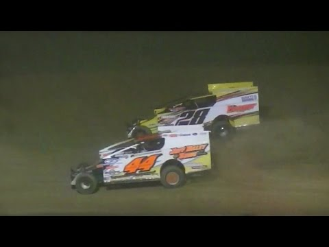 'Hustlin the High Banks 51' | Woodhull Raceway | 8-11-15