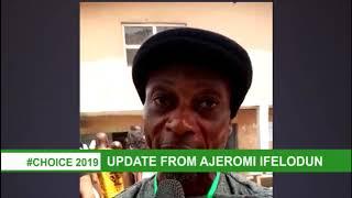 Gambar cover CHOICE 2019 Studio with Adetola Kayode and Joshua Morakinyo