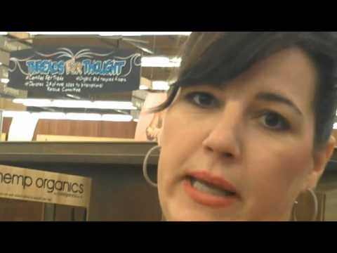MoniMay at Whole Foods Scottsdale Spa Night