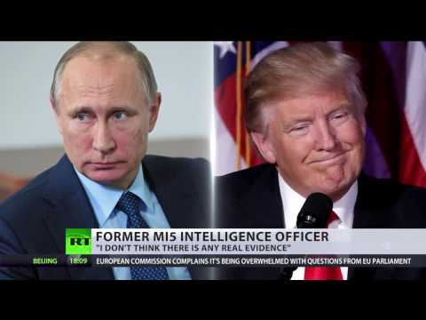 No Trump-Russia collusion evidence - Head of US House Intelligence Committee