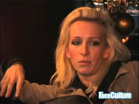 Sandra Nasic 2007 interview (part 2)