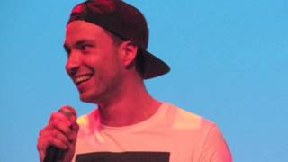 Rutger Vink ~ Leukgenoeg -live Veed 2016