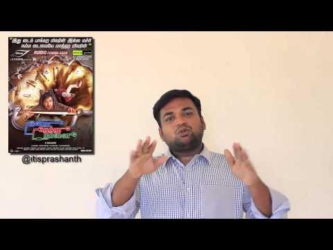 Indru Netru Naalai review by prashanth