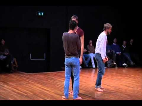 Panorama 2011   Jefta van Dinther :: Kneeding