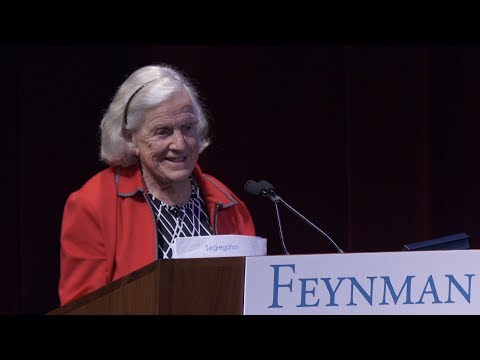 Being Feynman's Curious Sister