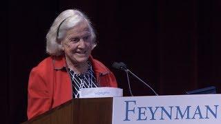 Being Feynman's Curious Sister - Joan Feynman - 5/11/2018 thumbnail