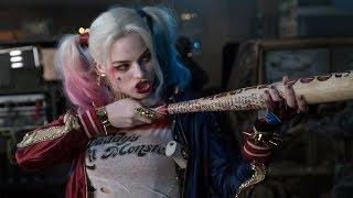 Скачать Harley Quinn Ish Kariuki Cliff Hanger Original Mix