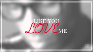 Lypher - Like You Love Me [Toolbox Riddim 2013] [Armour International]