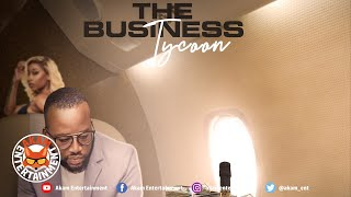 Tycoon - The Business - November 2020