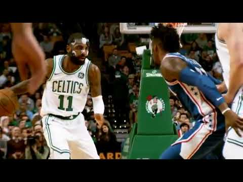 Kyrie Irving Mix - Bounce Out With That