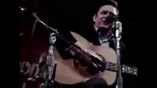 Johnny Cash - Wanted Man - 1969 - San Quentin