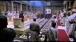 Римская империя /Юлий Цезарь