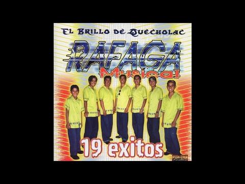 Rafaga Musical - El Pato Loco