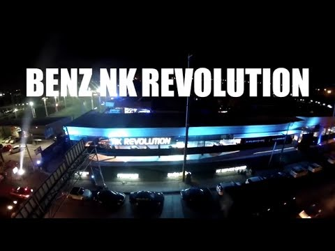 BENZ NK GRAND OPENING PARTY [Full HD]