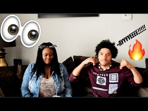 REACTION!!   (NEW SONG) CHRIS AND QUEEN,AR'MON AND TREY- USED TO BE   (OFFICIAL) BY CHRIS AND QUEEN