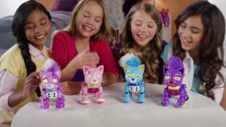 zoomer meowzies newest cats with style tv commercial