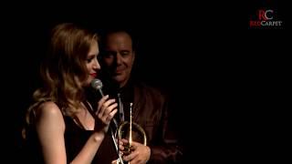 Avinu Malkeinu - Sasha Strunin (Festiwal Warszawa Singera)