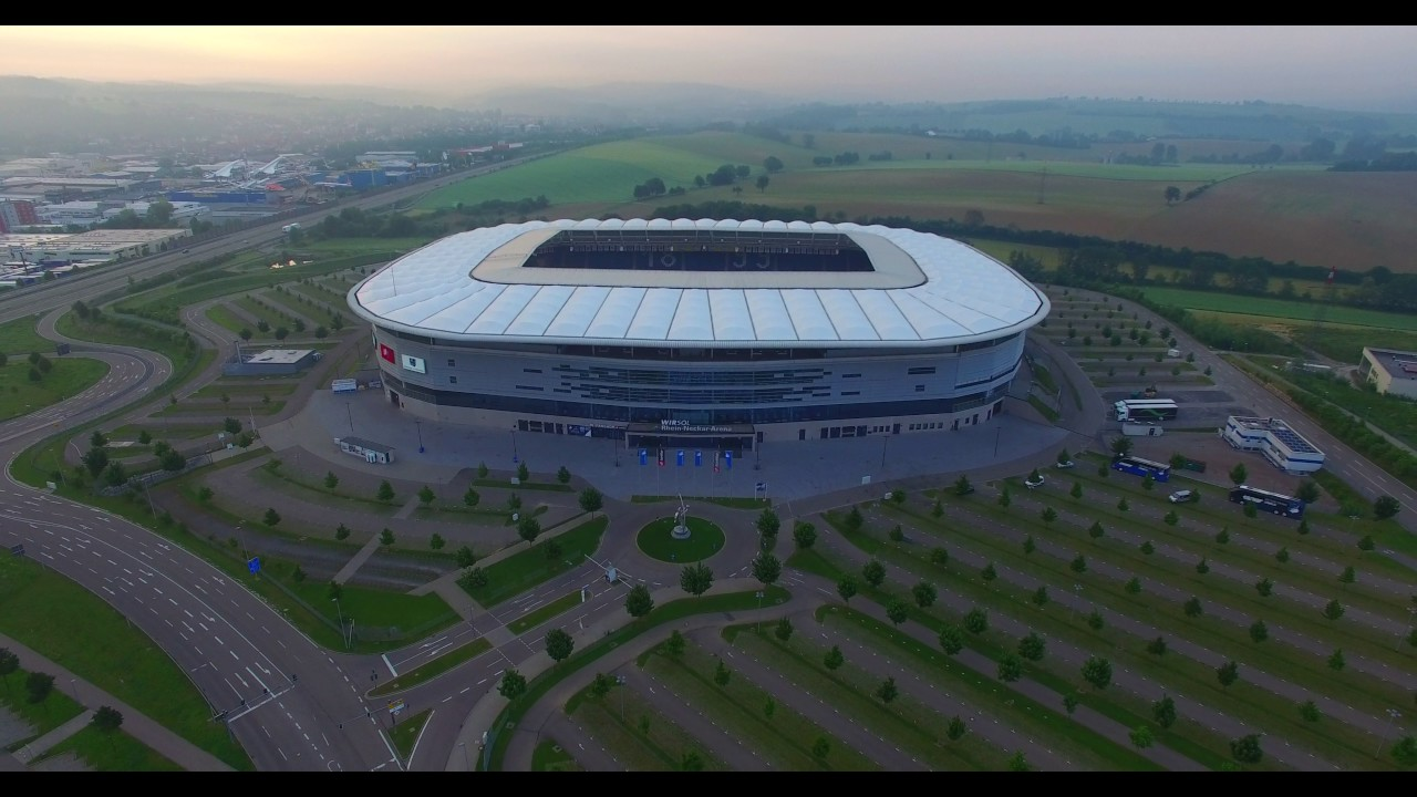 Wirsol Arena