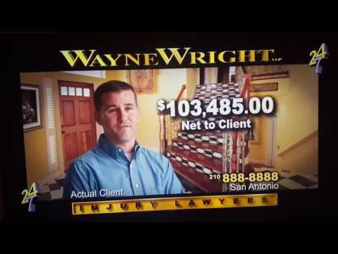 Wayne Wright attorney