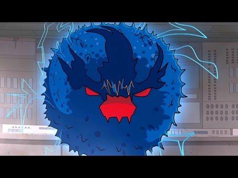 Virus Attack - Episodio 17: Di Nuovo In Viaggio / Virus Attack Ep. 17