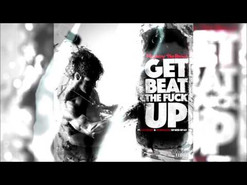 """Playboy The Beast """"Get Beat The Fuck Up"""" (Feat. Locodunit & Lil Infamous Of Seed Of 6ix)"""