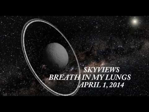 Asteroid Chariklo Found to Have Two Rings - Can We Catch It?  04012014