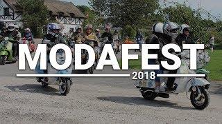 Modafest 2018 | Lexham