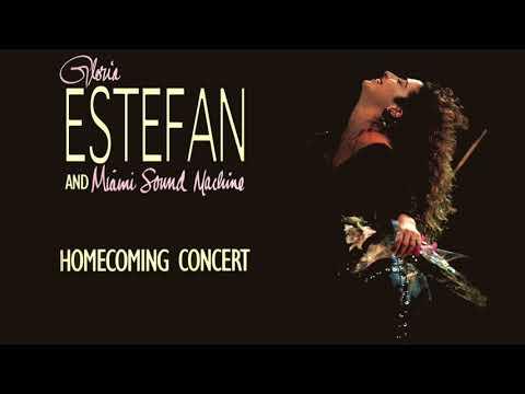 Homecoming Concert - Gloria Estefan & Miami Sound Machine 1988