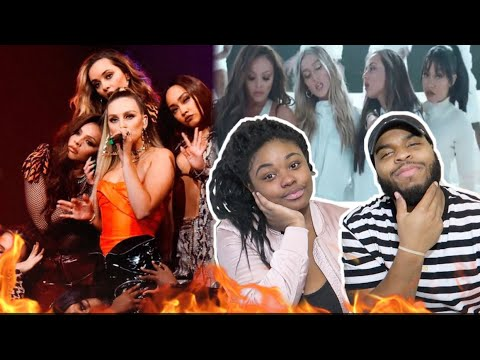 Little Mix Think About Us Official Video Ft Ty Dolla