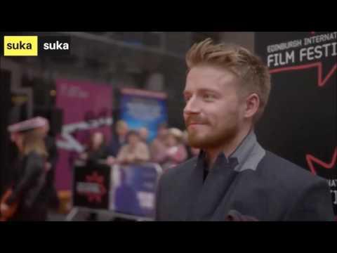 Jack Lowden — Answer at Edinburgh International Film Festival