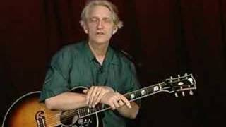 "Ernie Hawkins teaches ""Slow Drag"" 1st variation (pt 1 of 3)"