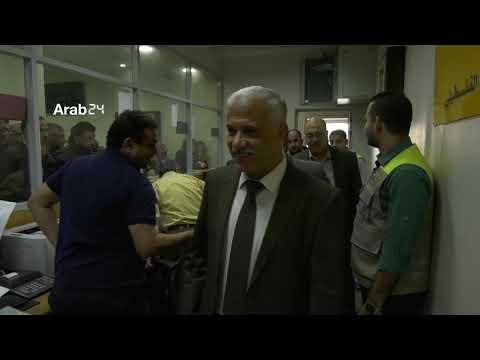 Palestine| Qatari grant pays the salaries of Gaza's employees