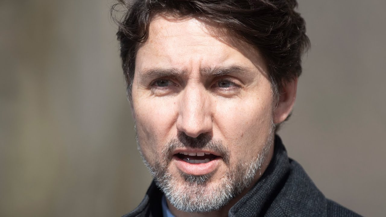 COVID-19 update: Trudeau addresses Canadians   Special coverage