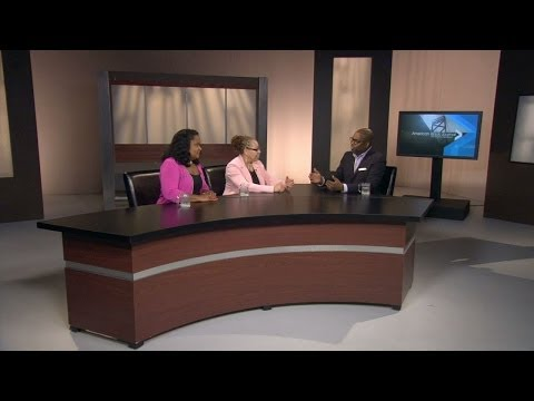 Ford Freedom Award / African Liberation Day | American Black Journal Full Episode
