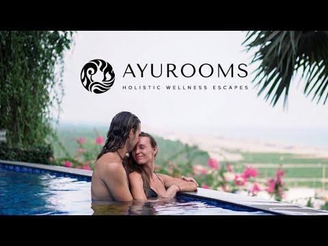 Ayurooms   Best Spa Resort Massage by Professional Spa Massage Therapist At Kovalam, Kerala Resortиз YouTube · Длительность: 1 мин36 с