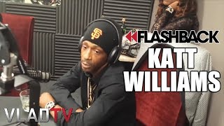 Katt Williams: Dave Chappelle, Chris Rock Are Funnier Than Me (Flashback)