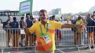 За кадром: Рио 2