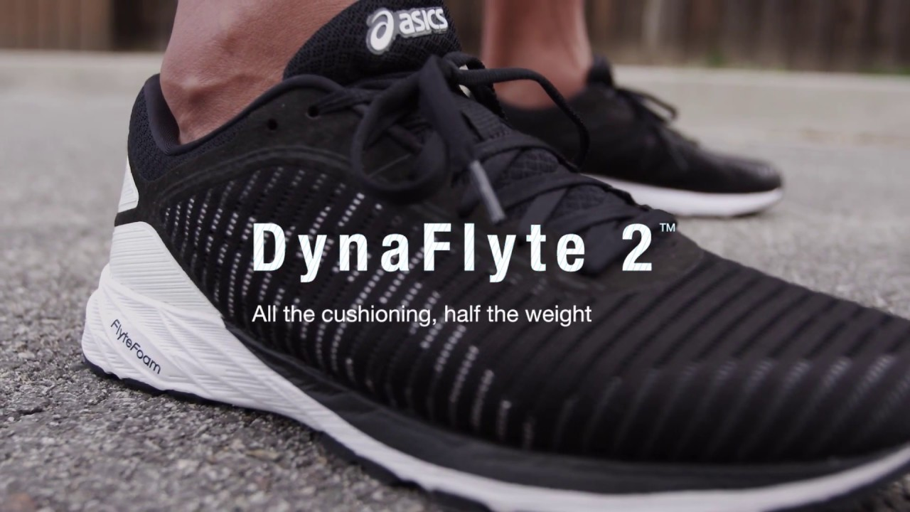 Feel Fast | DynaFlyte 2™ Technology | ASICS