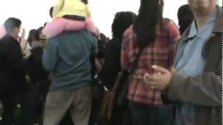 Sakura Matsuri NYC 04-30-2011: HappyFunSmile - 1+1 Ondo