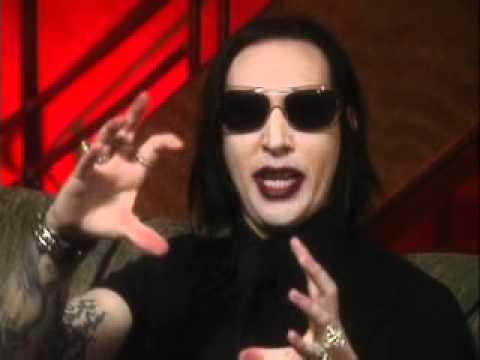 Scoring Resident Evil - Marco Beltrami & Marilyn Manson