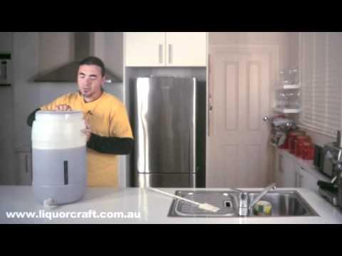 Australian Home Brewing