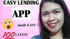 LEGIT LENDING APP | NO BANK ACCOUNT NEEDED | EASY APPLICATION